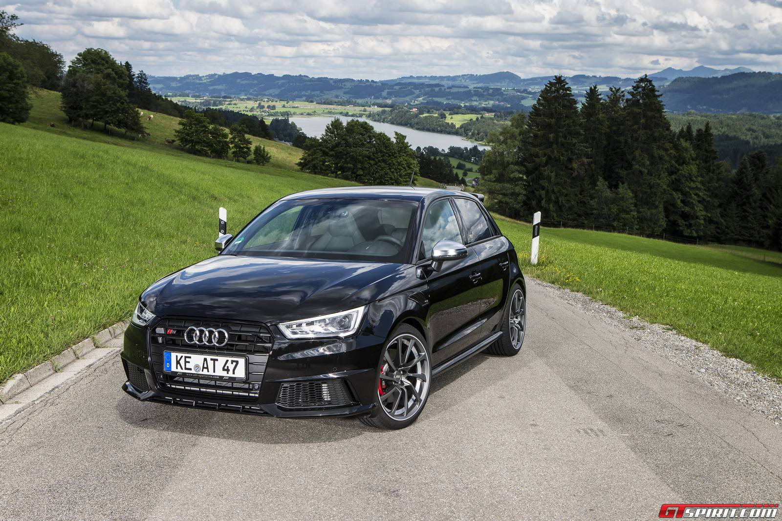 official 310hp abt audi s1 gtspirit. Black Bedroom Furniture Sets. Home Design Ideas