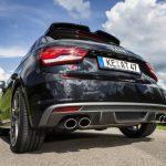 Official: 310hp ABT Audi S1