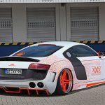 Official: XXX-Performance Audi R8 by Schmidt