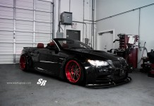 Liberty Walk BMW M3 Convertible by SR Auto Group