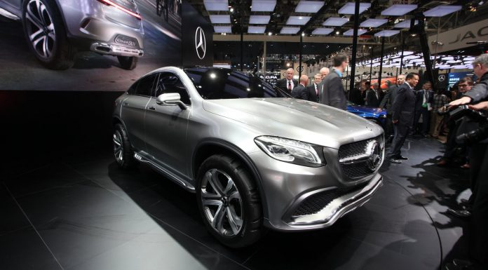 Mercedes-Benz Found Guilty of Price Fixing in China