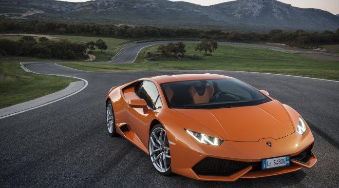 Stephen Winkelmann Hints at Rear-Drive Lamborghini Huracan