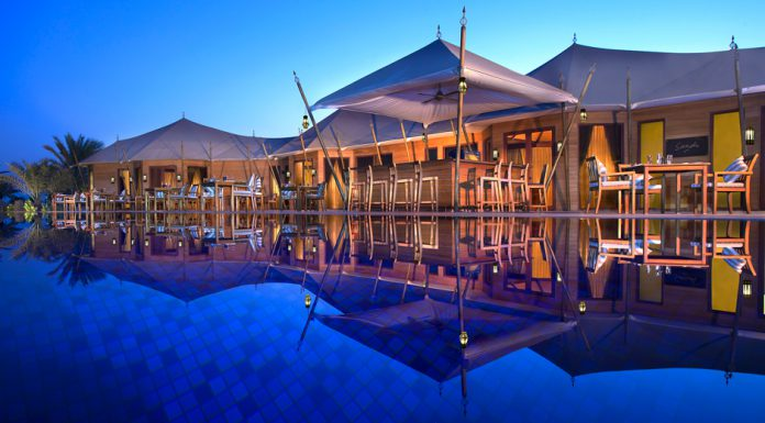 Banyan Tree Resorts Launches Around the World in 20 Ways Experience