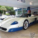 $1.85 Million Maserati MC12 For Sale in U.S