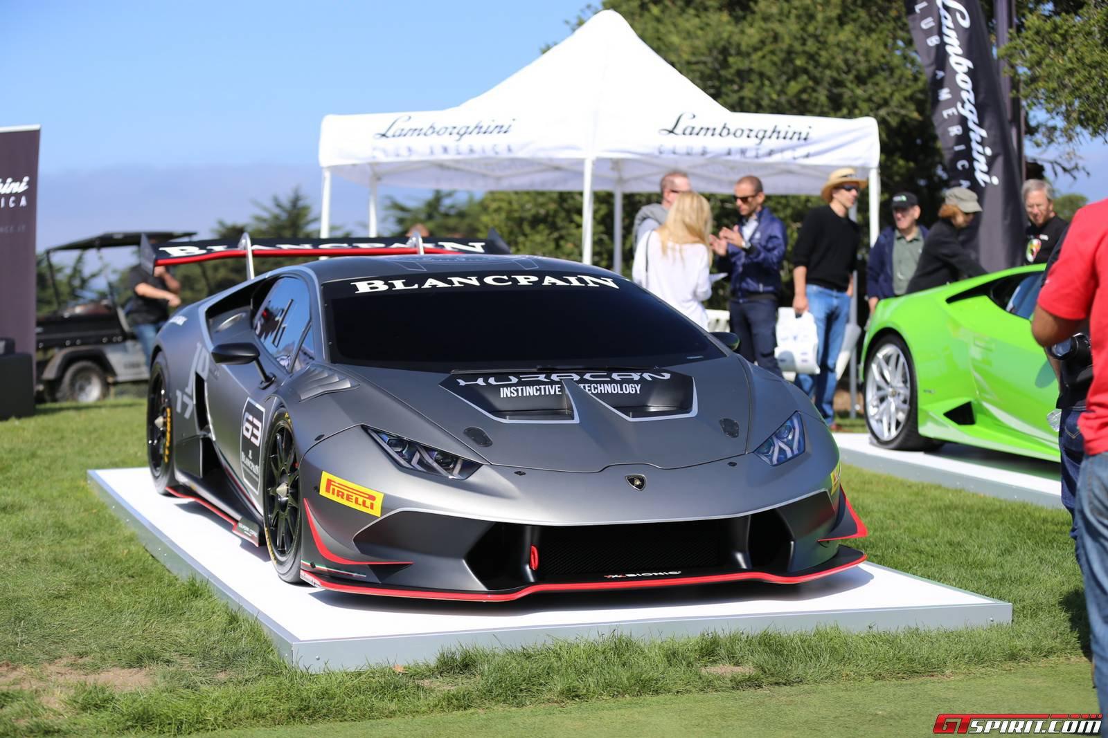 Monterey Italian Car Show