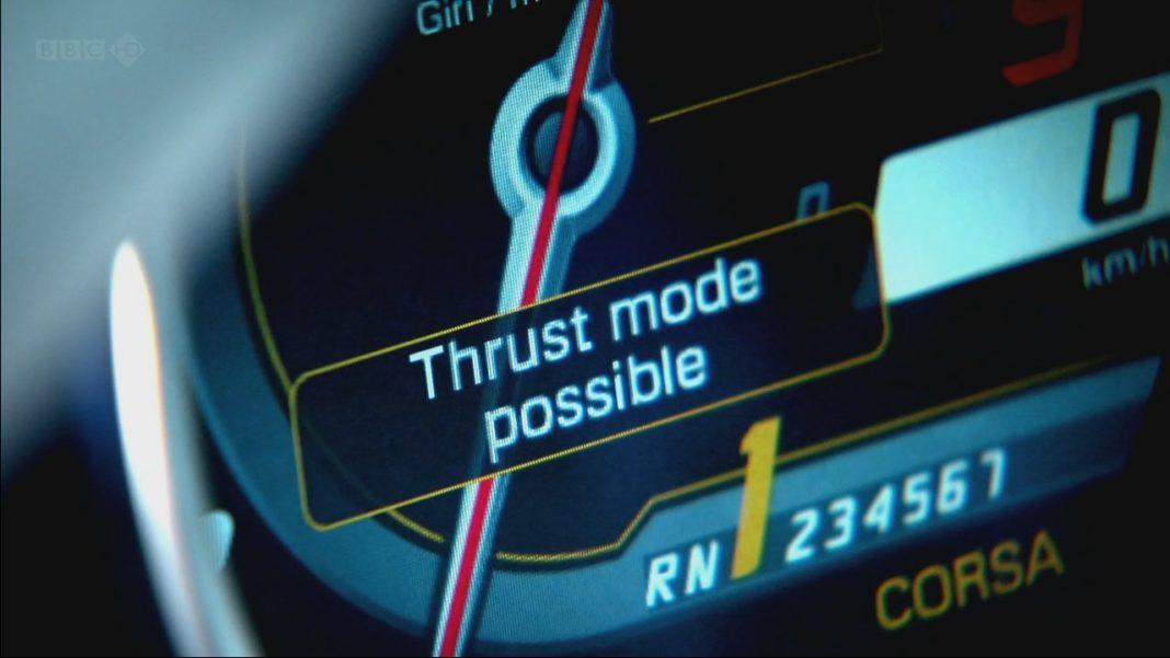 Lamborghini Aventador Roadster Launch Control 0-200 km/h