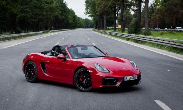 Porsche looking to retain German production