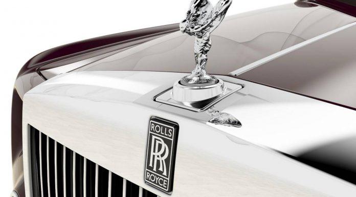 New Rolls-Royce Model Confirmed for 2016