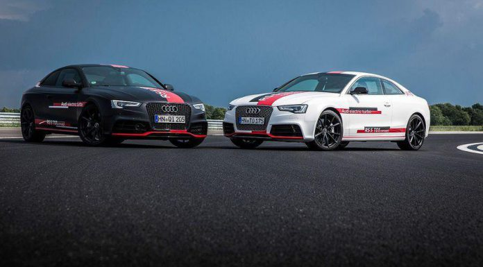 Audi to Upgrade Vehicle Electrical System