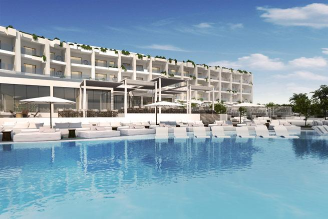 Nikki Beach Hotels Resorts Has Just Announced The Opening Of Its New Porto Heli Resort In Greece Which Opens For Guests Later This Month