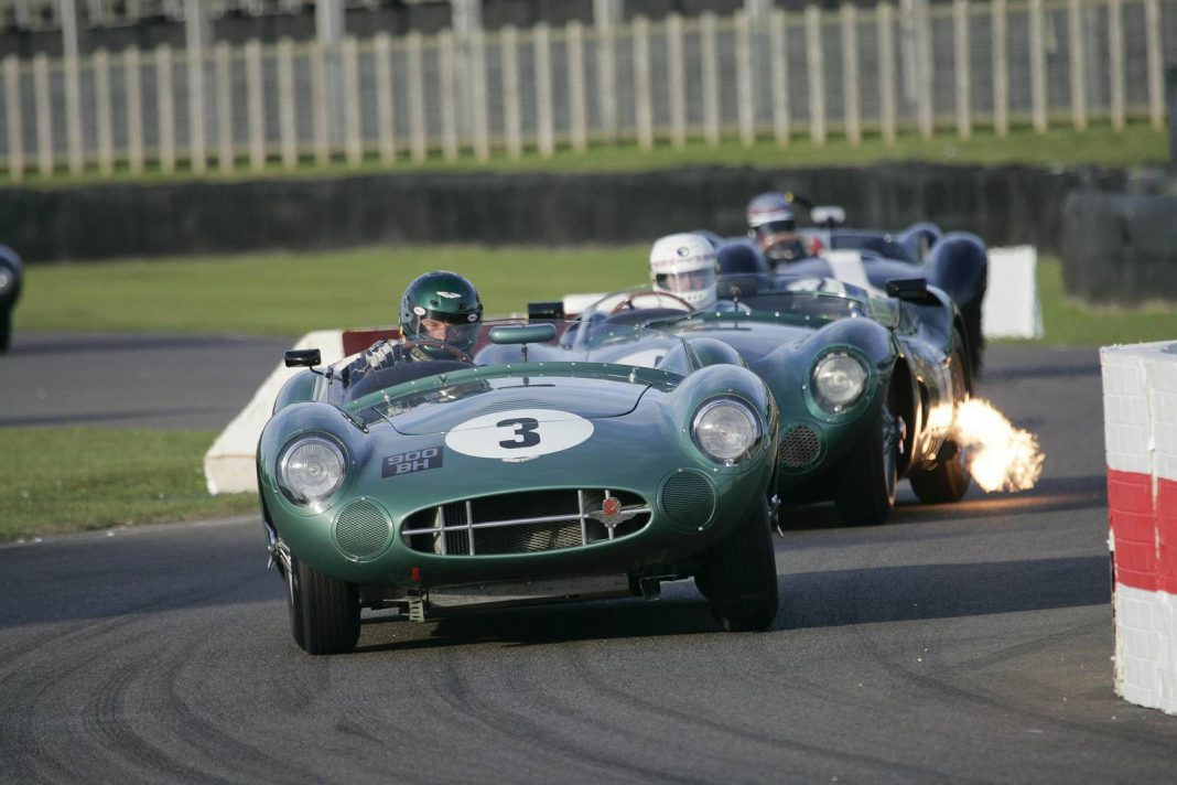 Preview: Top 10 Iconic Cars to See at Goodwood Revival
