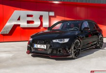 ABT RS6-R Film