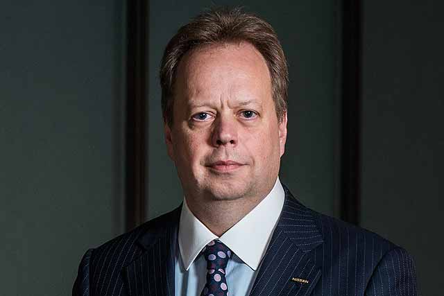 Dr. Andrew Palmer Appointed as New CEO for Aston Martin