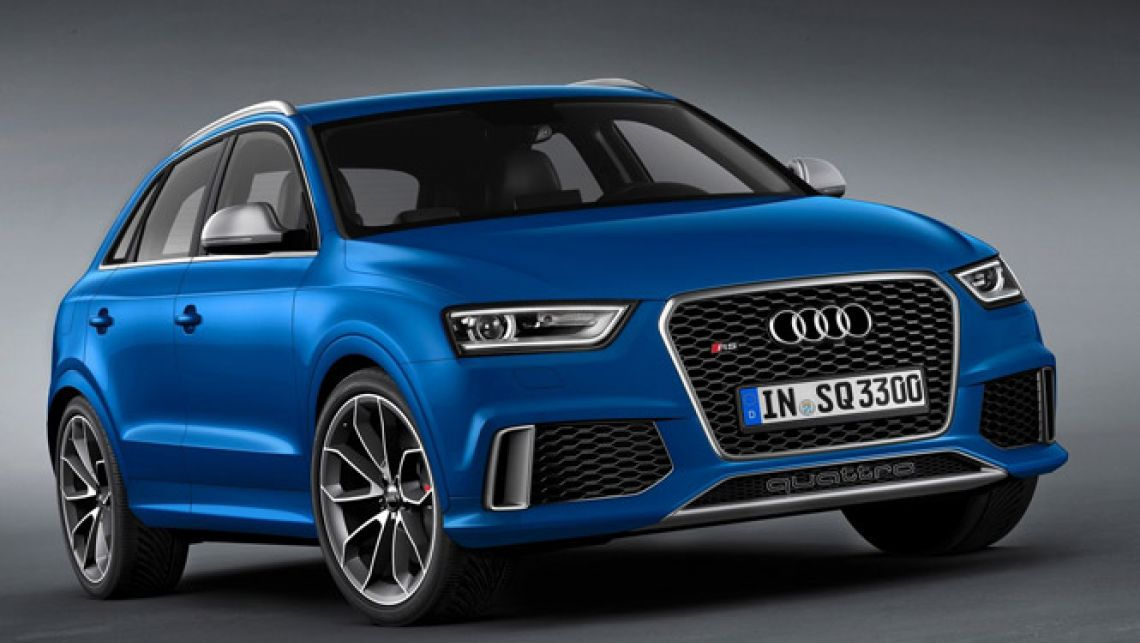 2018 Audi Q3 Review Expected Date Of Arrival >> Next Generation Audi Q3 Arriving In 2018 Gtspirit