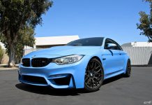 European Auto Source BMW M4 Collection