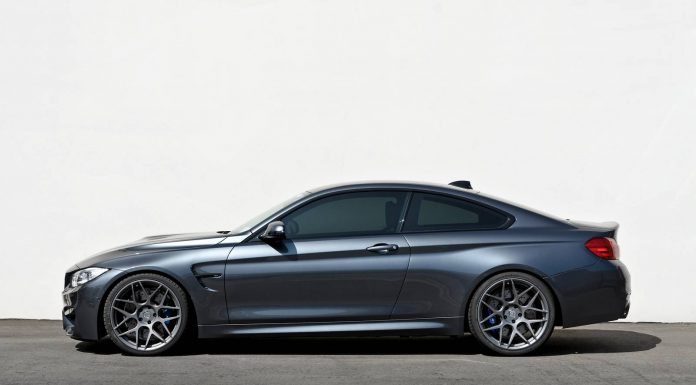 European Auto Source BMW M4 Collection