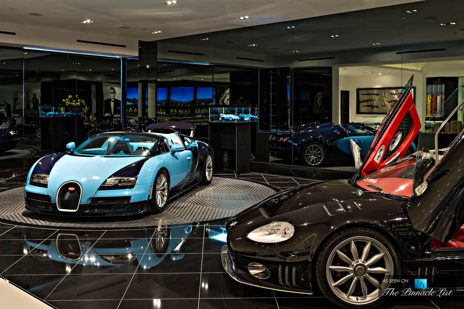 85 Million Super Luxury Home In Beverly Hills Gtspirit