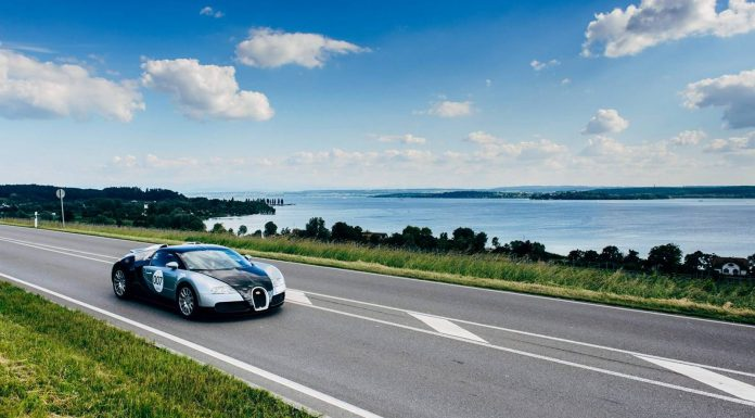 Gallery: 2014 Bugatti Grand Tour Memories