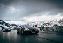 Gallery: 2014 Bugatti Grand Tour Memories
