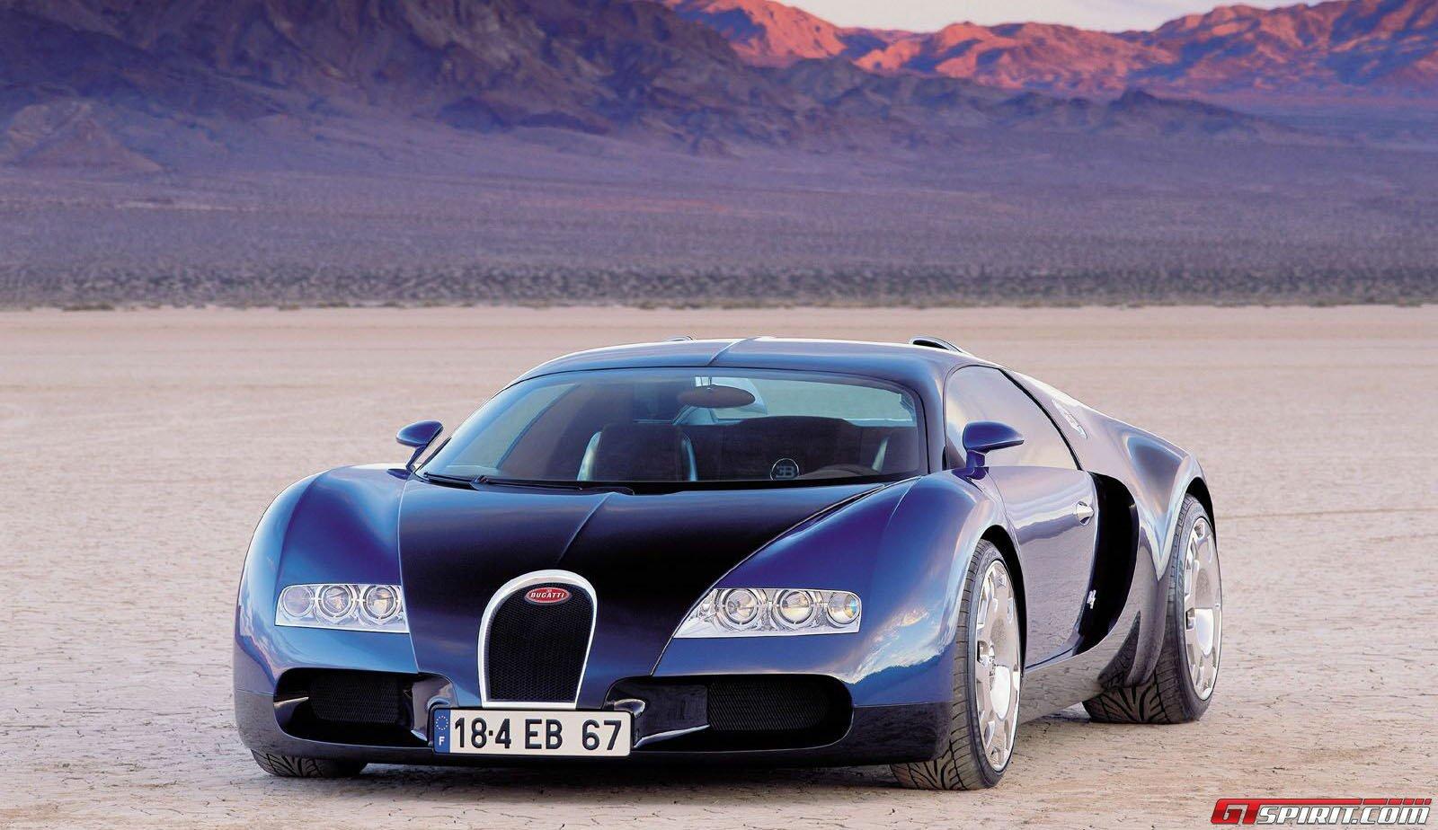 Bugatti bugatti how many made : Bugatti Veyron Grand Sport Vitesse World Record Car Review - GTspirit