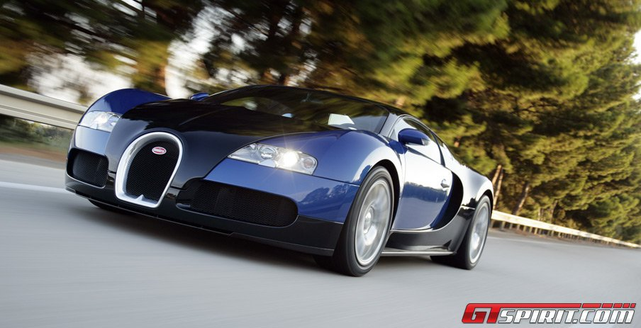 bugatti veyron grand sport vitesse world record car review gtspirit. Black Bedroom Furniture Sets. Home Design Ideas