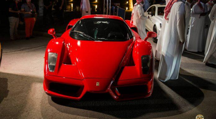Superior Automotive Cars and Coffee VII Jeddah