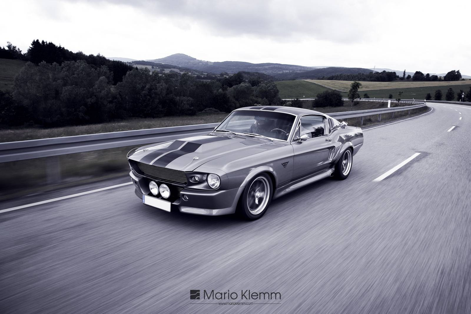 Gallery 500hp ford mustang gt eleanor photoshoot