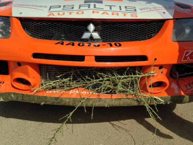 FIA ERC: Yazeed Al-Rajhi Scores Maiden Win at Cyprus Rally