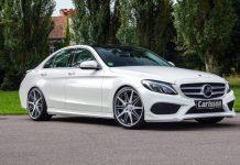 Official: Carlsson Mercedes-Benz C-Class AMG Sport