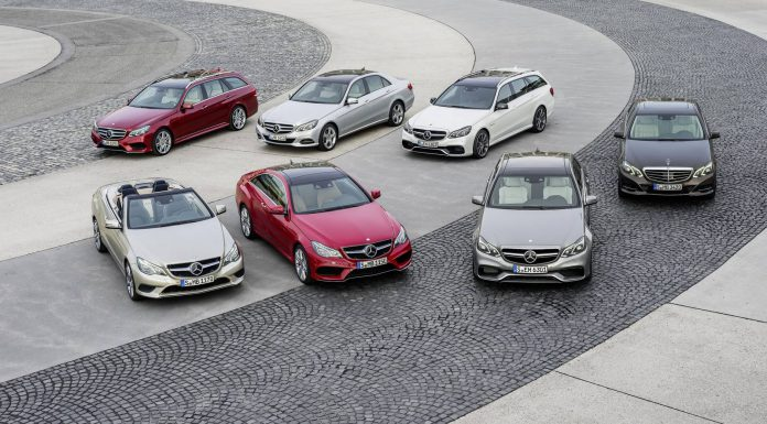 Mercedes-Benz Announces August Record Sales in Unites States