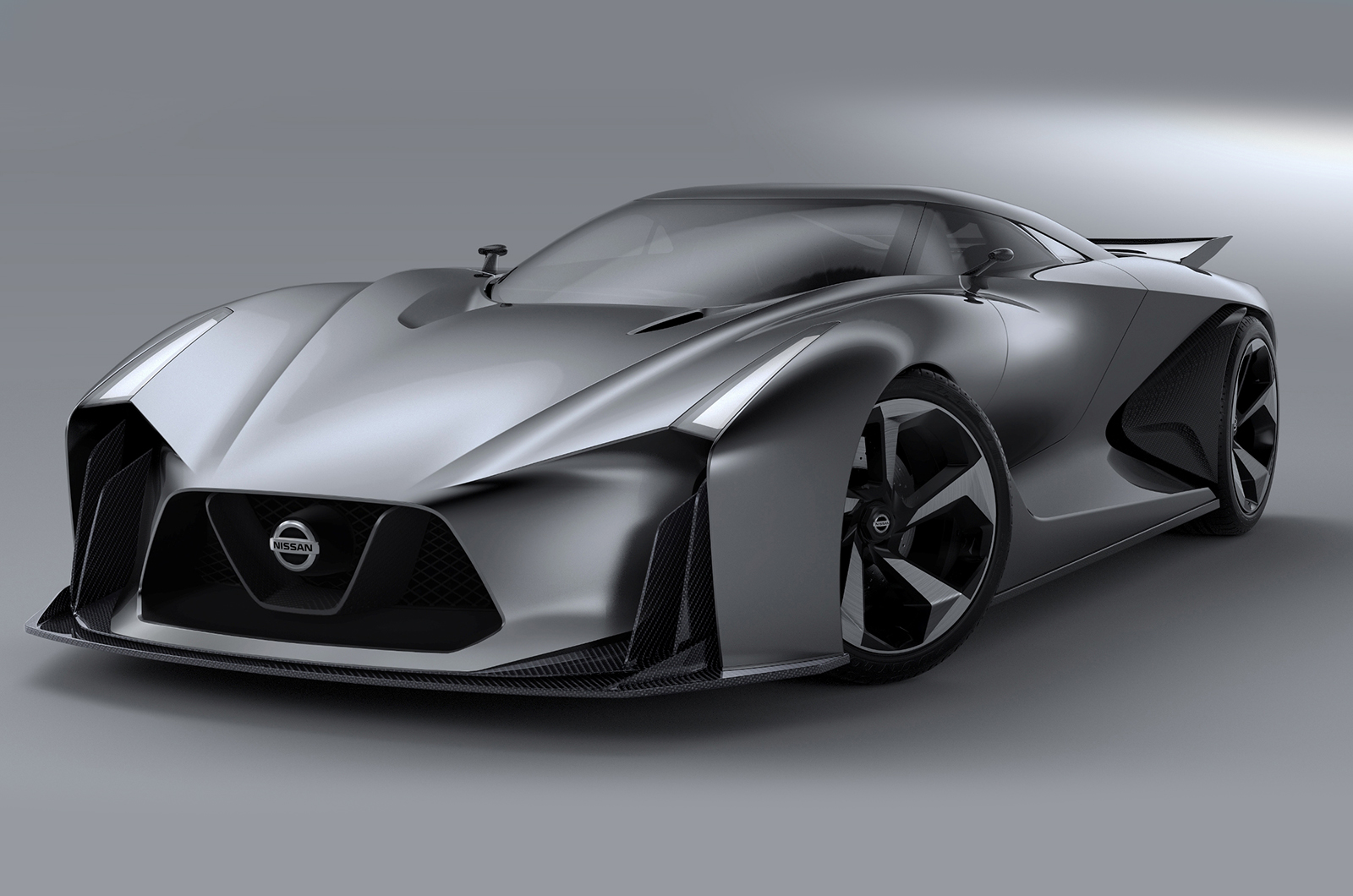 Image [ 38 of 49 ] - 2020 Vision Gran Turismo Part of Nissan Vision ...