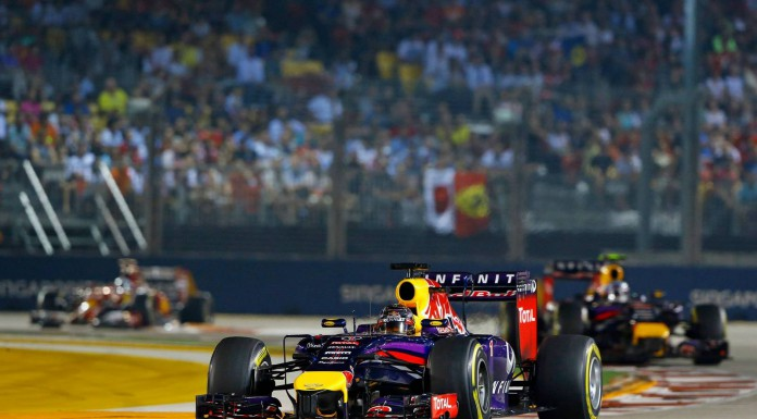 Formula 1: Hamilton Wins Singapore GP and Retakes Championship Lead!