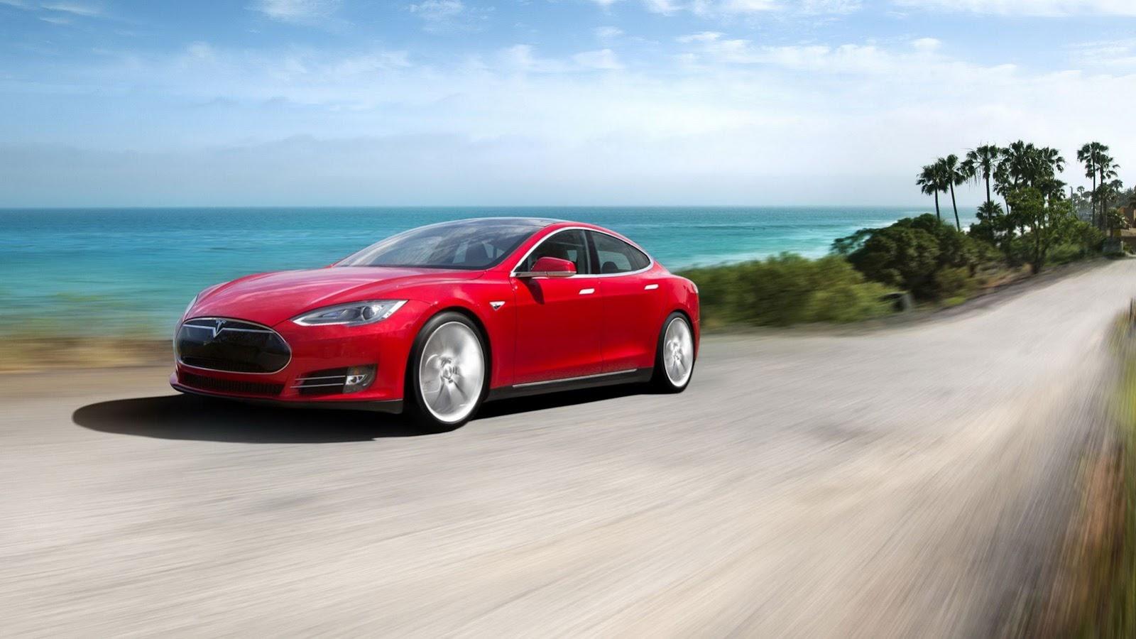 Tesla Tipped to Ditch Battery Swap Technology - GTspirit