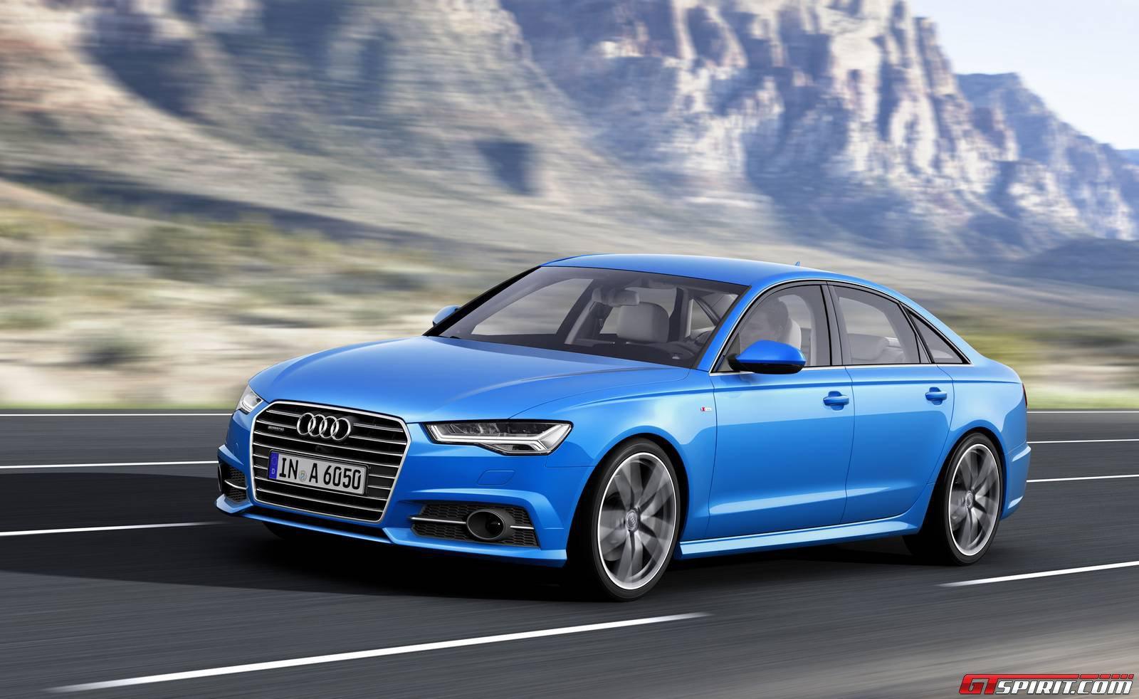 Kekurangan Audi S6 2015 Spesifikasi