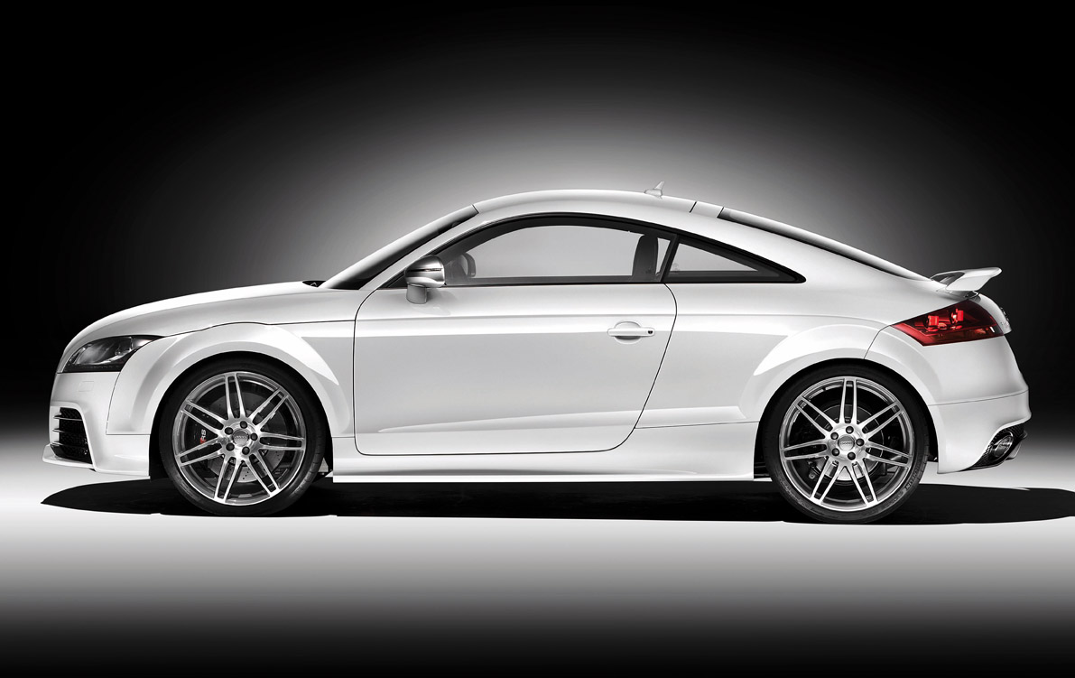 New Five Cylinder Audi Tt Rs Imminent Gtspirit