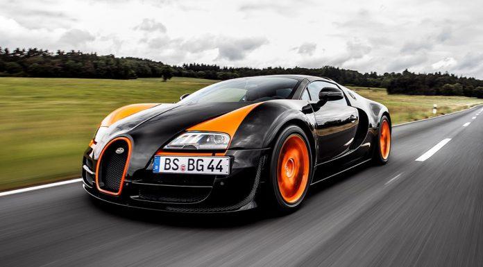 bugatti veyron 16 4 grand sport vitesse vs koenigsegg. Black Bedroom Furniture Sets. Home Design Ideas