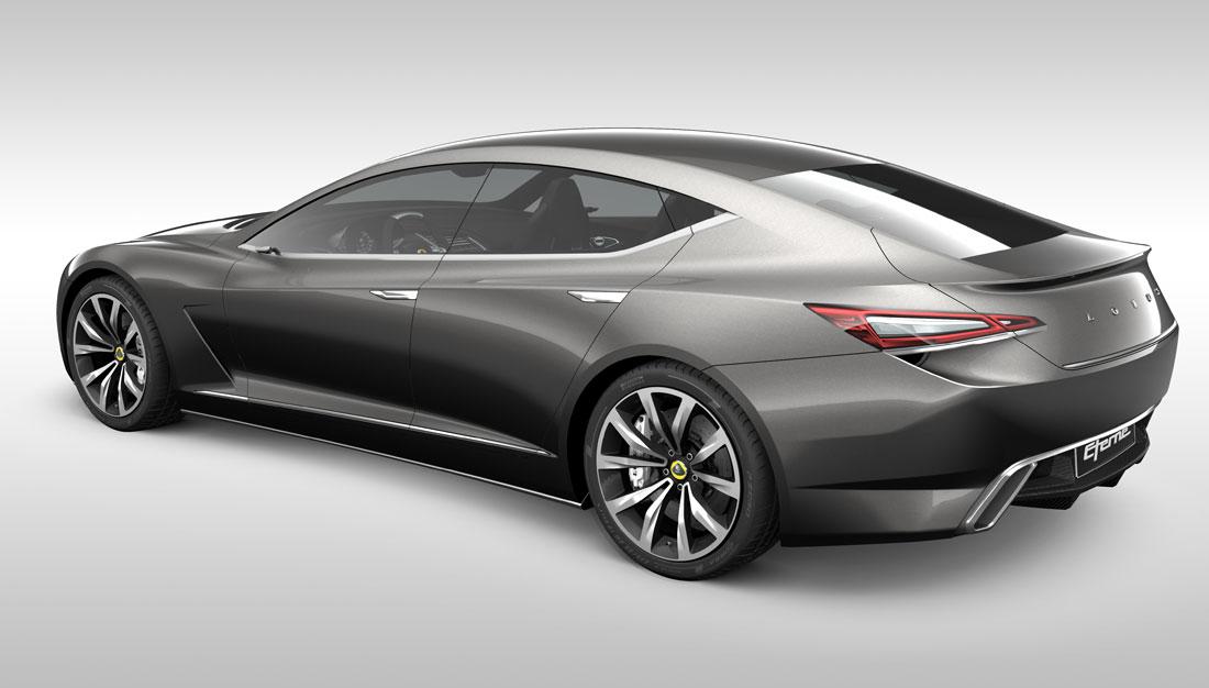 Lotus Confirms Possibility Of Suv And Sedan Gtspirit