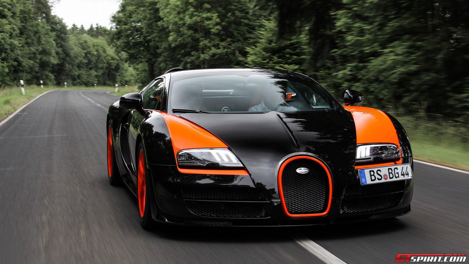 video dj afrojack drives bugatti veyron grand sport vitesse wrc gtspirit. Black Bedroom Furniture Sets. Home Design Ideas