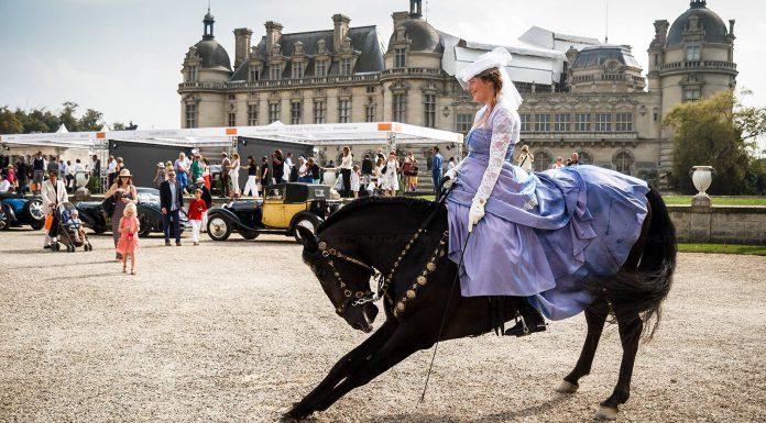 Best of Chantilly Arts & Elegance Richard Mille 2014