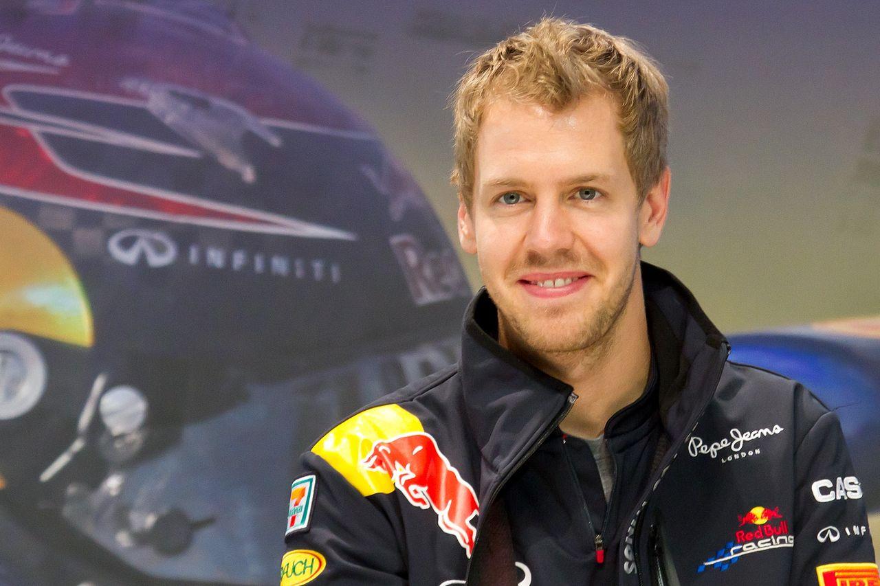 Sebastian Vettel Could Get 80 Million Per Year At Ferrari HD Style Wallpapers Download free beautiful images and photos HD [prarshipsa.tk]