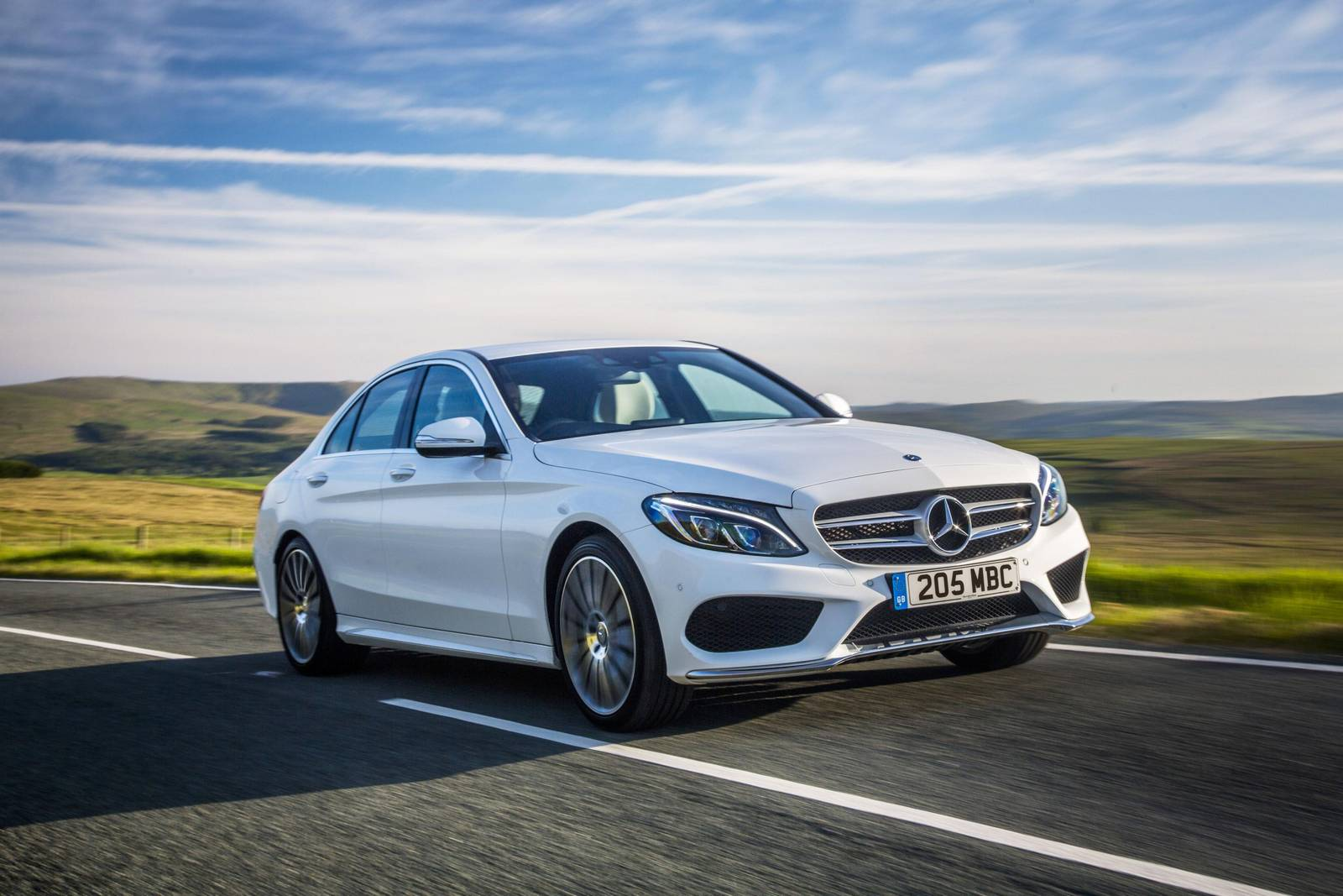 Mercedes a class problems steering for Common problems with mercedes benz c class