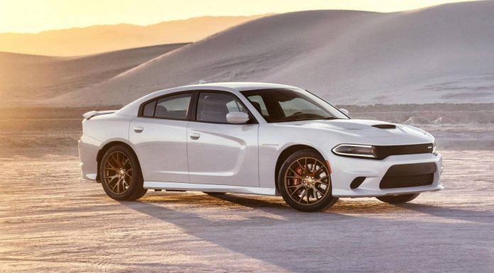 Dodge more than doubling SRT Hellcat production