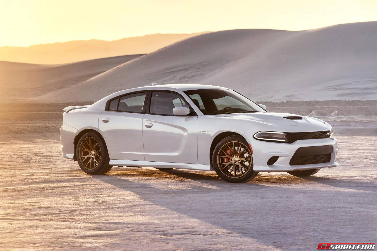 2015 dodge charger srt hellcat priced gtspirit. Black Bedroom Furniture Sets. Home Design Ideas