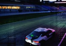 Audi RS 7 Piloted Driving Concept Car to Debut at the Hockenheimring