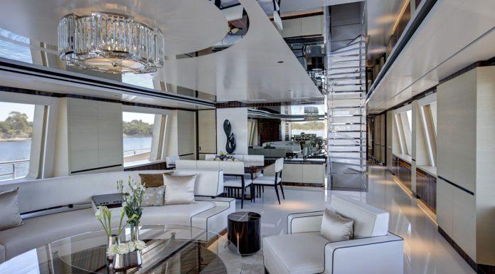 Whaleback Superyacht Como by Feadship