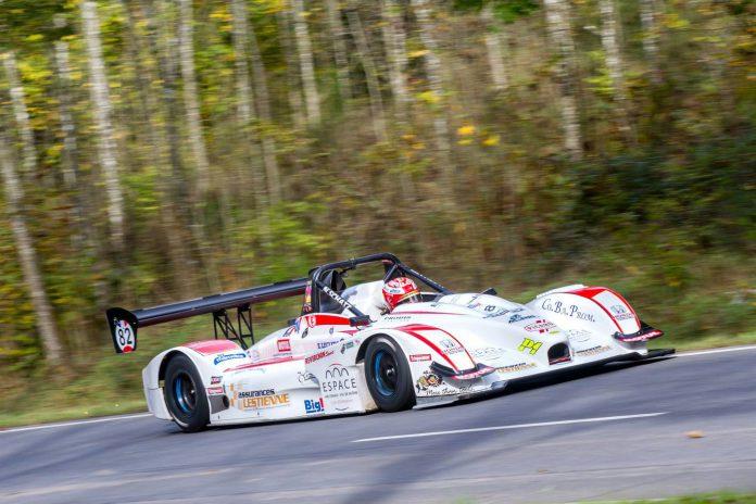 Gallery: 2014 FIA Hill Climb Masters Eschdorf