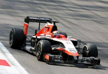 Formula 1: Marussia Follows Caterham into Administration