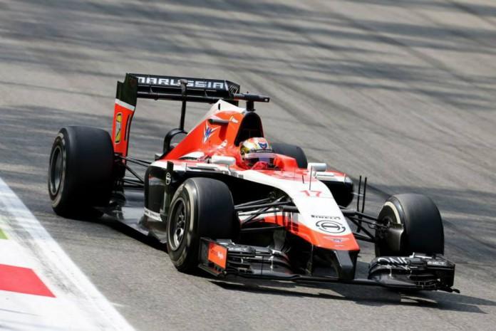 Formula 1: Marussia Follows Caterham into Administration
