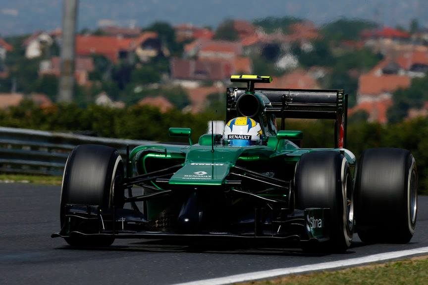 Hungary GP