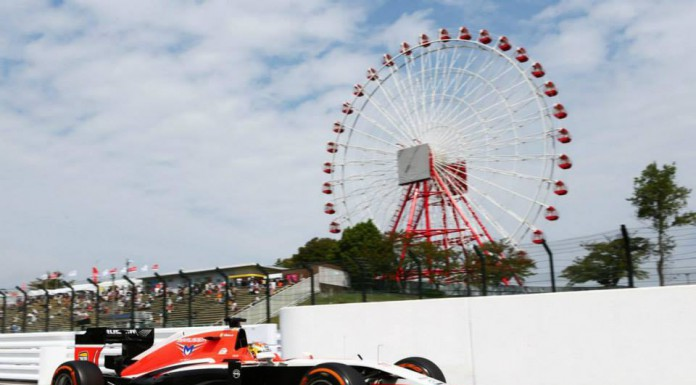 Marussia's Jules Bianchi in a 'Critical but Stable Condition'